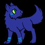 For Sapphirewolf100 by Rrezatim