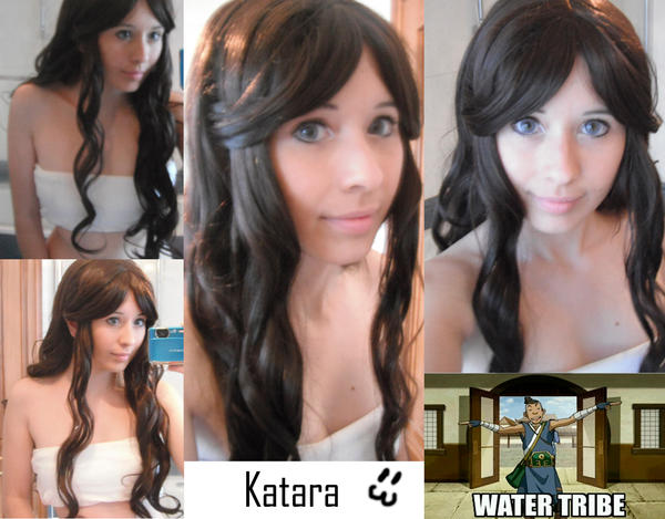 Katara preview by DidsRainfall
