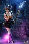 League of Legends - Bewitching Nidalee (II)