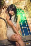 Rinoa Heartilly - FFVIII: Look into my eyes!