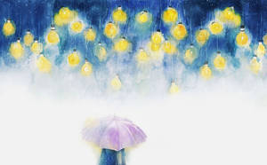 rainyday by nhienan