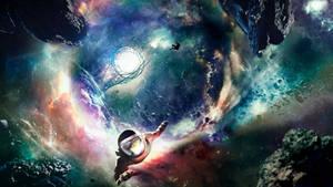 Between Universes...