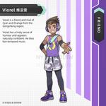Trainer Viorel
