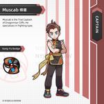 Captain Muscab
