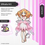 Captain Efthalia