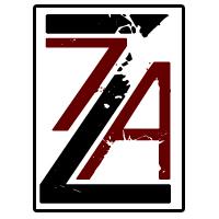 AZ7 Logo by AtothaZ7