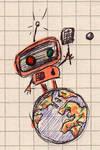 just robot.