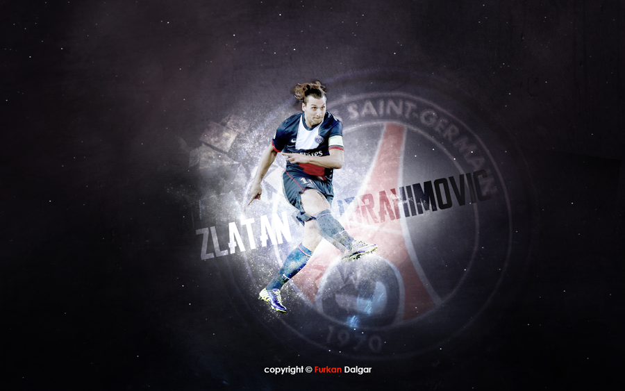 Zlatan by FORC3R