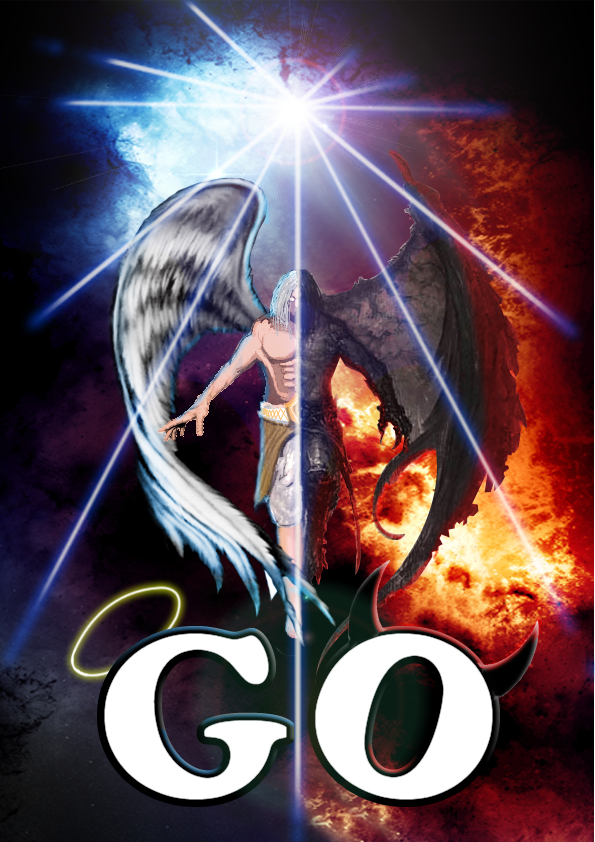 Luna Flina | Sword Girls Wiki | Fandom powered by WikiaHalf Angel Half  Demon Wallpaper