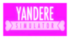 Yandere Simulator Stamp by PixelArtGurly