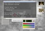 Resident Evil Code: Veronica - Umbrella desktop