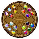 The Kinesis Medallion