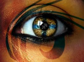Eye of Saggitarius by Darla-Illara
