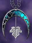 Artemis charm