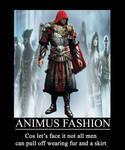 Animus Fashion