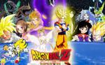 Dragon Ball Z Crossover