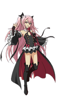 Krul Tepes - Render V2