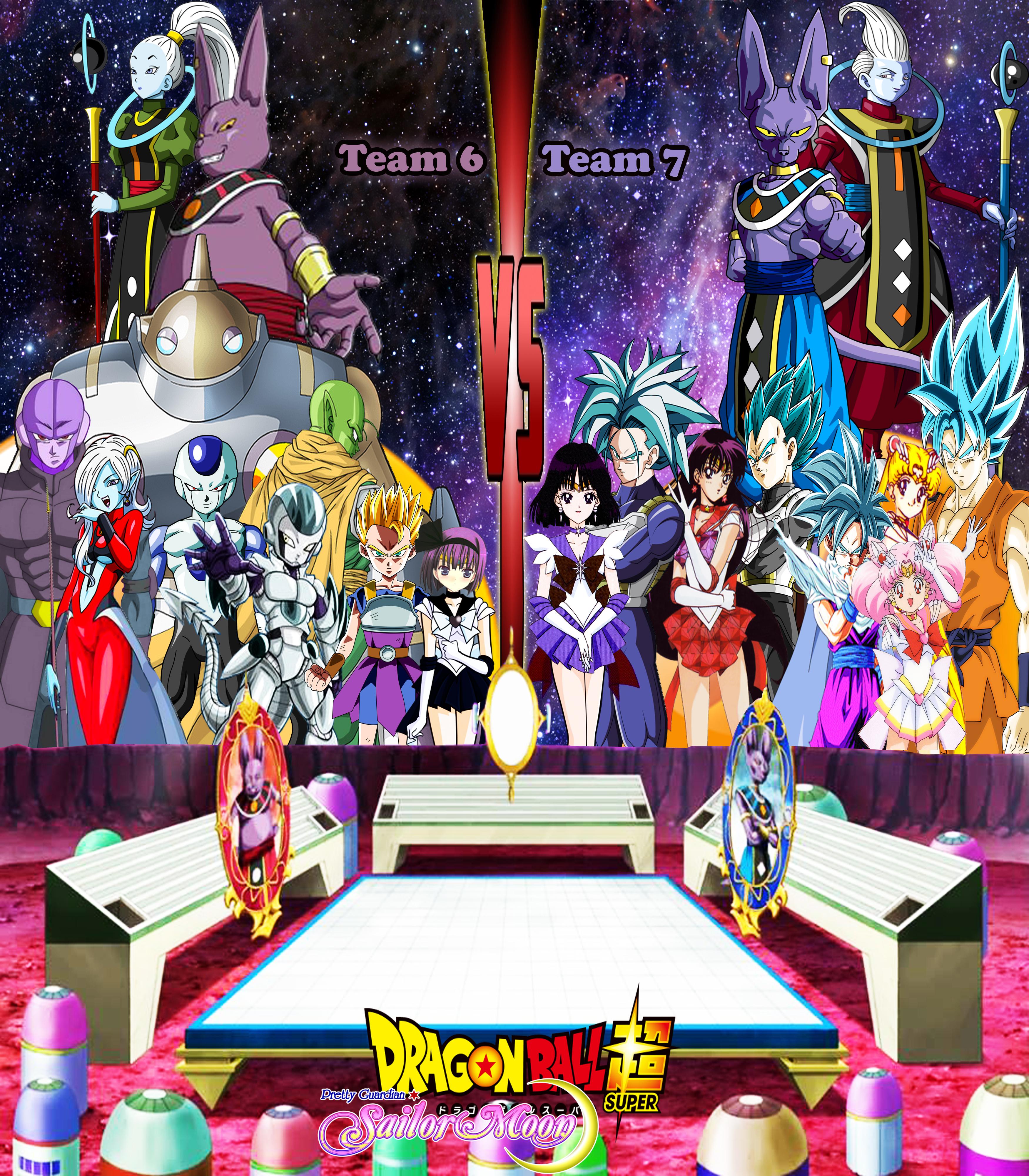 Godlike Naruto Harem Fanfiction - 0425