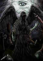 Grim Reaper by Saxa-XCII