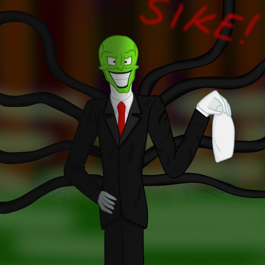 Sike! by Lolinondoda