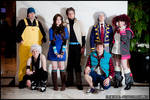 Katsucon - 999 Cosplay Group
