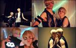 The Glitterati - Jaryn / Kerith - Dance Central 2