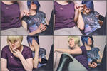 Casual Dance Central - Jaryn and Oblio