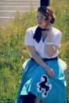 The Girl Who Hates the 50s - Kinzie Kensington