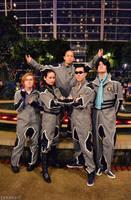 Saints Row IV - Space Time Fun! by zhobot