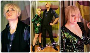 Happy New Year - The Glitterati - Dance Central