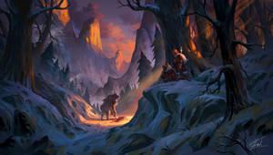 Landscape 9