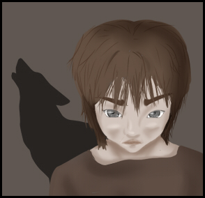 Arya Stark by Almaru
