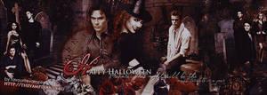 TVD.Halloween.01 by favouritevampire