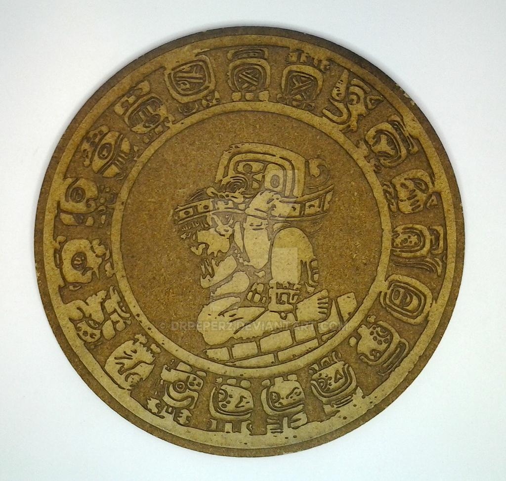 Mayan Zodiac by DrPeper2