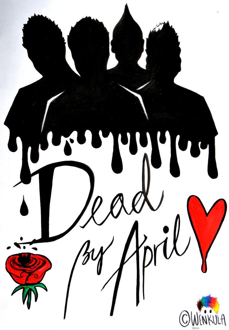 Dead By April by Vempula