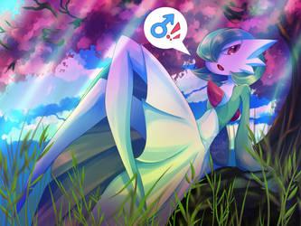 Pokemon|Jacob by GenderTakahashi