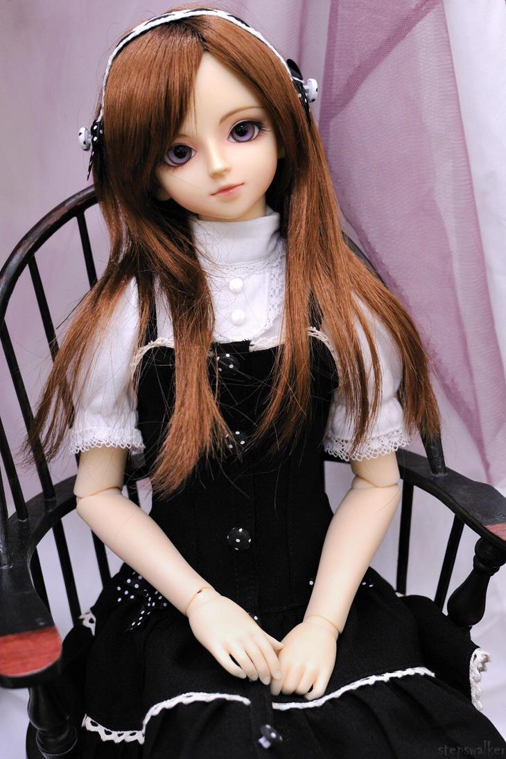 Les pullips,Dal & Taeyang... Dollfie_by_kittykatkasha-d35r2eu