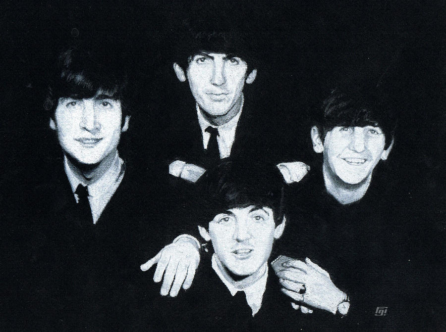 The Beatles - The Lords by Fco-G