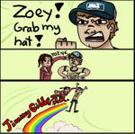 L4D2 Grab My Hat