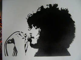 the mars volta by stence