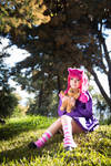Annie Cosplay - League of Legends ~