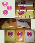 CMC Notebooks