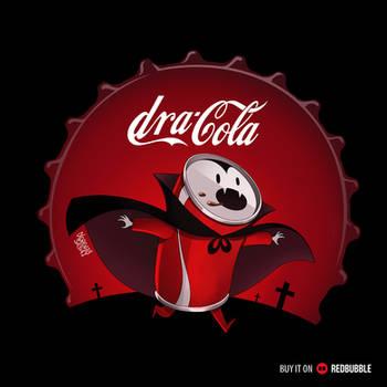Count Dra-Cola by LorenzoSabia