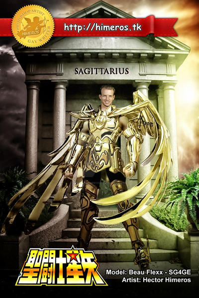 Sagittarius Knight