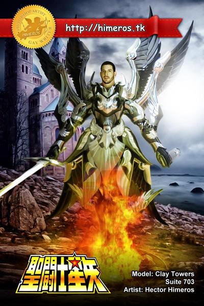 Hades by HectorHimeros