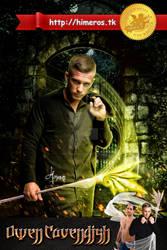 Demon Master - Owen Cavendish