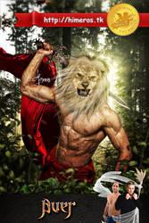 Buer - Demon of Healing