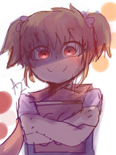 Demon kiddo by KAWAiiSOLDiER667