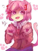 Catsuki! by KAWAiiSOLDiER667