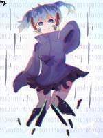 Ene! by KAWAiiSOLDiER667